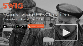 В Интернете появилась соцсеть для любителей выпить