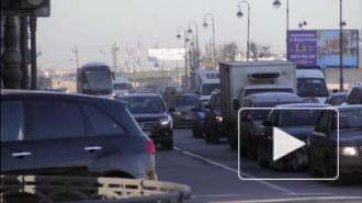 Мигранта засыпало землей в центре Петербурга: мужчина погиб