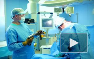 Травматология и ортопедия в Санкт-Петербурге: опыт Городской больницы №40