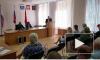 Видео: в Выборгском районе стартовала подготовка к отопительному сезону
