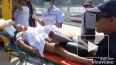 Видео из Таиланда: Во время подводной охоты пострадал ...