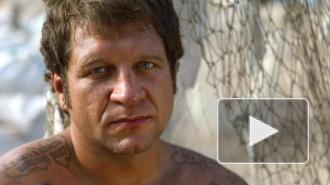 Емельяненко готовится к свадьбе в тюрьме