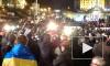 Новости Украины 30.04.2014: в Киеве на Майдане произошла массовая драка, есть пострадавшие