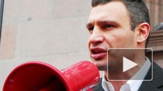 Новости Украины: жители Киева перекрыли улицы и требуют горячей воды