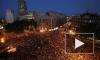 Испания: В стране перед референдумом о независимости Каталонии обостряется обстановка