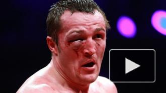 В сети можно посмотреть запись боя Лебедев - Колодзей, состоявшегося 27 сентября
