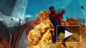 """Фильм """"Новый Человек-паук 2: Высокое напряжение"""" собрал 332 млн"""