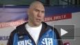 Валуев считает детский хоккей в России слишком дорогим