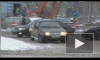 В ближайшие дни в Петербурге и области ожидаются сильные морозы