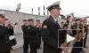 Военный корабль НАТО проник в акваторию Петербурга