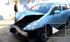 В Ангарске полицейскими был обстрелян пьяный водитель с компанией, устроивший серию ДТП во время погони