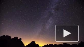 Жители Земли в ночь с 22 на 23 октября увидят мощный звездопад - метеоритный дождь Ориониды