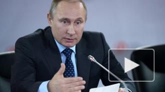 Новости Украины сегодня: Обама и Путин обсудили ночью по телефону ситуацию на Украине
