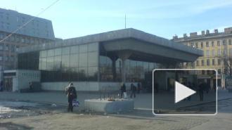 """Станции метро """"Выборгская"""" и """"Елизаровская"""" закроют на ремонт"""
