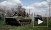 Новости Украины: ополченцы установили флаг ДНР над КПП Мариновка, Донецк обстреляли отравляющими бомбами