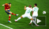 Евро-2012. Полуфинал. Испания-Португалия