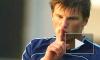 Аршавин открыл счет в матче с Кубанью