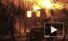 В Хабаровске хозяин горящего дома встретил пожарных стрельбой из ружья
