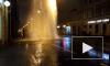 Что произошло в Санкт-Петербурге за 13 марта: фото и видео