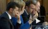 Песков посоветовал Зеленскому жать руку Путину без вопроса о Крыме