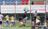 Индийский футболист погиб, празднуя гол