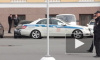 Водитель иномарки протаранил жилой дом и бросил израненного пассажира