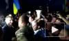 Михаил Саакашвили, последние новости: кража паспорта полицией Украины, ужин с мэром Львова