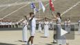 В Греции отменили эстафету олимпийского огня из-за ...