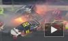 США: Восемнадцать машин столкнулись на гонке NASCAR
