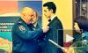 МЧС России по Санкт-Петербургу вручило медаль за спасение жизни