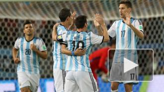 Чемпионат мира 2014, Аргентина – Нигерия: счет 2:3 не помешал нигерийцам выйти из группы