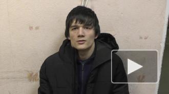 В Петербурге задержали 20-летнего таксиста, который ударил и ограбил пассажира