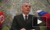 Онищенко: Таджики генерируют 75% случаев полиомиелита в мире