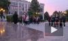 Видео: Выборжане почтили память жертв трагедии в Беслане