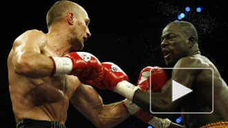 Экс-чемпион мира по боксу в эфире Piter.TV