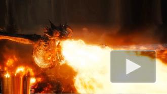 """Фильм """"Хоббит. Битва пяти воинств"""" показал рекордный старт"""