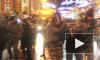 Митинг у Гостиного двора: в руках ОМОНа оказался годовалый ребенок