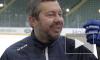 Воробьев покинулпост главного тренера СКА и сборной России