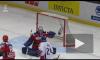 Сборная России по хоккею проиграла Чехии в третьем матче Еврохоккейтура 0:4