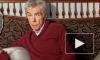 Болеющий раком телеведущий Юрий Николаев экстренно госпитализирован