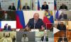 Россия заняла второе место по числу заразившихся коронавирусом