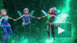 """""""Клуб Винкс: Тайна морской бездны"""": волшебные феи завоевывают внимание детей новыми приключениями"""