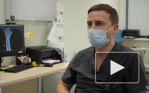 Травматолог рассказал, как коронавирус повлиял на количество травм
