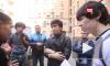 На Ураза-байраме в Петербурге произошла стычка полицейских и мусульман