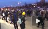 В Петербурге продолжается волна эвакуаций: ТРЦ Июнь, ТЦ Европолис, Континент