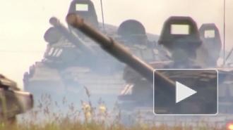 """Глава Минпромторга рассказал об испытаниях танка """"Армата"""" в Сирии"""