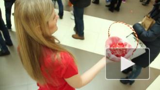 9 марта в ТРК Галерея прошел финал конкурса МТС-любовь