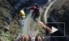 Головокружительное видео: отважная инвалид-колясочник спрыгнула с высоты 207 метров