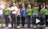 Відеоролик акції ice bucket challenge  у Калинівському технологічному технікумі