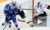 Победа над Северсталью вернула СКА лидерство в чемпионате